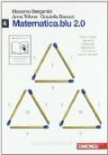Matematica.blu 2.0. Vol. 4 con espansioni online