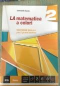 La matematica a colori 2