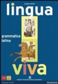 LINGUA VIVA Grammatica Latina