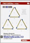 Matematica.blu 2.0 volume 4