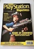 UFFICIALE PLAYSTATION MAGAZINE n.23 - Luglio 1998
