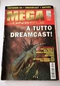 MEGA CONSOLE n.53 - Novembre 1998