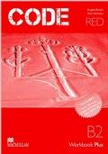 CODE RED B2 Workbook Plus