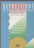 Depressione in medicina generale Trattamento della depressione maggiore IN REGALO CON L'ACQUISTO DI UN ALTRO LIBRO