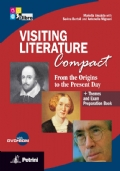 VISITING LITERATURE Compact - From the Origins to the Present Day + Themes and Exam Preparation Book