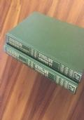LE GRANDI BATTAGLIE DELLA 2 GUERRA MONDIALE - 2 volumi