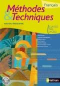 Méthodes & Techniques