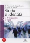 Storia e identità 3, Il Novecento e oggi