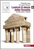 Lezioni di storia della filosofia, Il pensiero antico e medievale