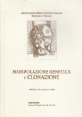 Manipolazione genetica e clonazione