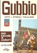 Gubbio arte storia folklore