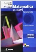 Nuova Matematica a colori, Geometria