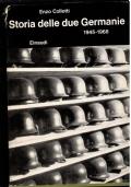 Storia delle due germanie 1945 -1968