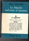 Le Marche dall'unità al fascismo  Democrazia repubblicana e movimento socialista