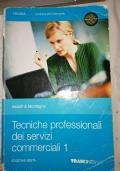 Tecniche professionali dei servizi commerciali