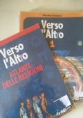 VERSO L'ALTRO 1 + DVD + ATLANTE DELLE RELIGIONI