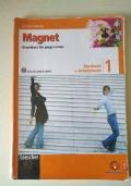 MAGNET 1 CON CD