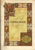 Ferrea Gente la saga dei Nibelunghi narrata in prosa