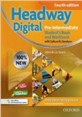 HEADWAY DIGITAL FOURTH EDITION PRE INTERMEDIATE