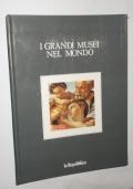 I GRANDI MUSEI NEL MONDO LA REPUBBLICA COMPLETO 24 FASCICOLI