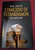 L'omicidio di tutankhamon una storia vera
