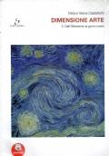 Dimensione Arte - Vol. 3 - Dall'Ottocento ai giorni nostri