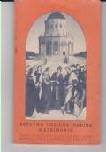 CHIAMATI AL SERVIZIO GLI UNI DEGLI ALTRI, INCONTRI DI CATECHESI SUI MINISTERI ECCLESIALI