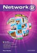 NETWORK 2 Student's Book & Workbook