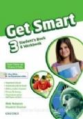 Get smart. Student's book-Workbook. Con espansione online. Con CD Audio. Per la Scuola mediaL'amico ritrovatoIo e la matematica. Algebra. Per prepararsi all'esame. Per la Scuola mediaUnione europeaSmart english. Pack. Student's book-Workbook-Culture book.