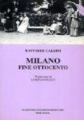 MILANO FINE OTTOCENTO