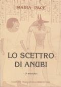 Lo scettro di Anubi