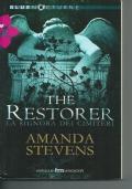 the restorer -la signora dei cimiteri