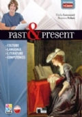 Past & Present. Culture, language, literature, competences + CD Digital Book
