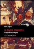 LA DIVINA COMMEDIA- Nuova edizione integrale