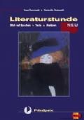 LITERATURSTUNDE