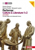 PERFORMER CULTURE & LITERATURE 1+2- From the Origins to the Nineteenth Century