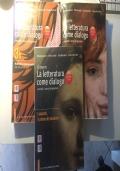 Il nuovo - La letteratura come dialogo - Edizione Rossa - Leopardi, il primo dei moderni + 3a Naturalismo, Simbolismo e avanguardie + 3b Modernità e contemporaneità