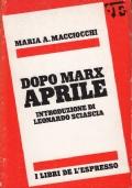 Dopo Marx APRILE