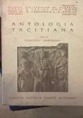 antologia tacitiana