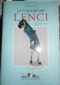 LE CERAMICHE LENCI-CATALOGO DELL'ARCHIVIO STORICO 1928-1964