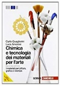 Chimica e tecnologia dei materiali per l'arte