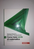 Corso base verde di matematica - Vol.3