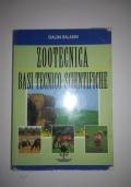 Zootecnica, basi tecnico-scientifiche