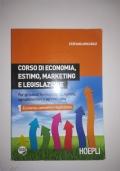 Corso di economia, estimo, marketing e legislazione - Vol.1
