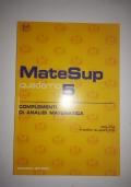 Mate sup - Vol.5