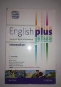 English plus - Student'd book & workbook Intermediate
