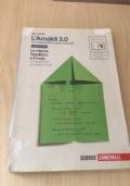 L'Amaldi 2.0 - Edizione Blu - Le misure, l'equilibrio e il moto