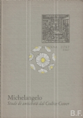 Michelangelo - Studi di antichità dal Codice Coner