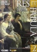 Res et fabula 2 L'età augustea