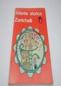 ATLANTE STORICO ZANICHELLI,1966